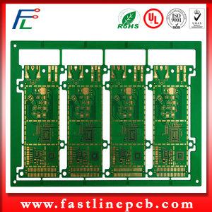 Shenzhen Fr4 94V0 Custom Controller PCB for PS4