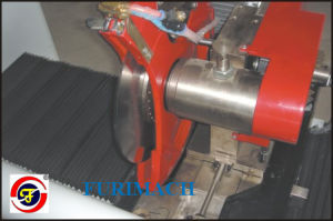 Advanced Configuration Auto Roll Cutting Machine for BOPP/PE/PVC Tape Machine pictures & photos