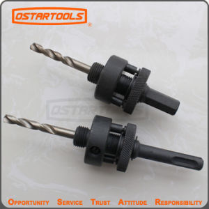 Core Drill Bit Hole Cutter HSS Hole Saw pictures & photos
