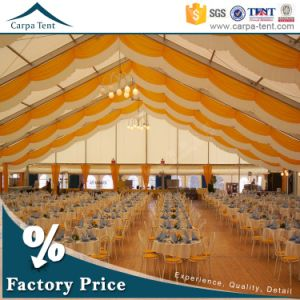 40m Clear Span Deluxe Wedding Party Tents Marquee pictures & photos