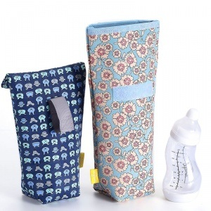 Soother Bag/Insulated Bottle Bag for Baby pictures & photos