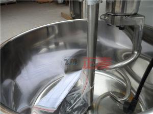 Vertical Industrial Electric Automatic 60L Spiral Dough Blender Tank Mixer (ZBH-60L) pictures & photos