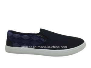 Wholesale China Popular Styleish Men′s Sneaker (L104-M)