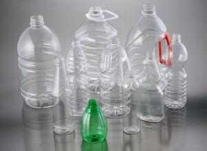 Pet Bottles Blowing Machine Automatic 3 Cavity pictures & photos