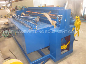 China Automatic Rolling Welded Wire Mesh Welding Machine pictures & photos