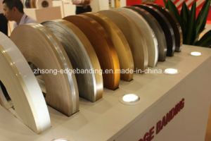 PVC Thin Glossy Edge Band, PVC Edge, PVC Edging