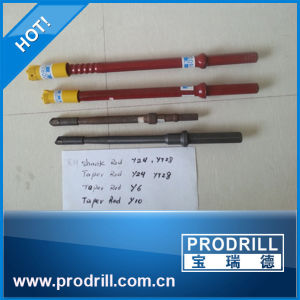 22*108mm Thread Type R25 Shank Rods pictures & photos