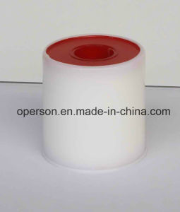 Zinc Oxide Cotton Plaster with CE and ISO Approved pictures & photos