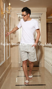 Inone 020 Mens Swim Casual Short Pants Board Shorts pictures & photos