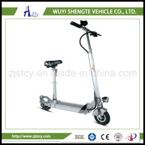 Ce Approved 350W Lithium Battery Folding Mini Electric Scooter pictures & photos