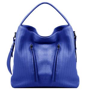 Top Selling Handbag 2016 New Tote Fashion Leather Handbag (KITY16-03)