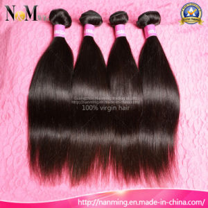 100% Guaranteed Virgin Hair 7A/8A Grade Peruvian Straight Hair pictures & photos