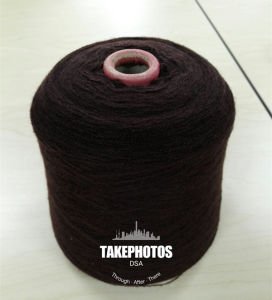 Acrylic Yarn of Anti Pill for Sweater (2/22nm Dyed) pictures & photos