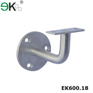Fixed Flat Support Wall Handrail Bracket pictures & photos