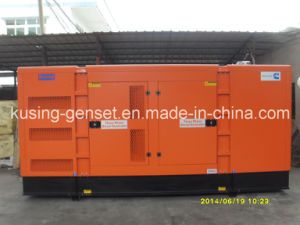 30kVA-2250kVA Diesel Silent Generator with Cummins Engine (CK32800) pictures & photos