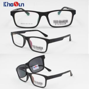 Magnet Tr90 Easy Change Frame Optical pictures & photos