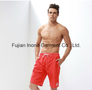 Inone W003 Mens Swim Casual Board Shorts Short Pants pictures & photos