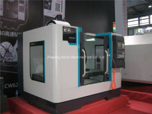Fanuc System High Precision Vertical Machining Centers Kdvm1000lh pictures & photos