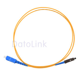 MTP Fibra Optica Patch Cord pictures & photos