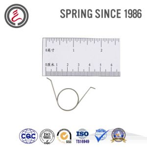 Wire Form Springs/Small Springs/Curtain Clip Springs pictures & photos