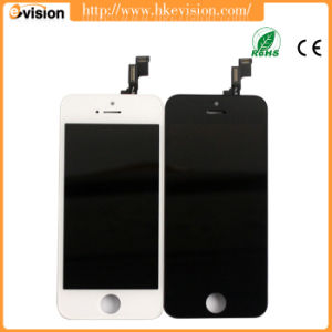 Wholesale White for iPhone 5 LCD Digitizer, for iPhone5 LCD Display pictures & photos