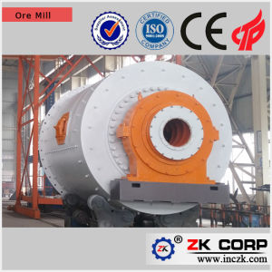 Energy-Saving Copper Ore Ball Mill pictures & photos