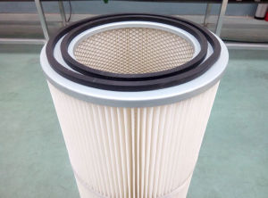 Toray Media Dust Filter Cartridge pictures & photos