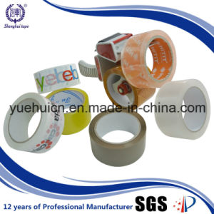 Factory Price Good Elongation OPP Adhesive Tape pictures & photos