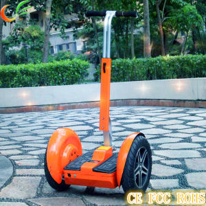 2015 China Factory Electric Vehicle Scooter pictures & photos