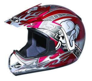 Racing Helmet Motorcycle Helmet of DOT Helmet pictures & photos
