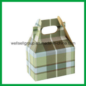Handheld Gift Box / Paper Box / Packaging Box /Candy Box for Promotional Gift pictures & photos