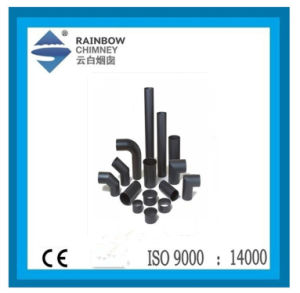 Carbon Steel Pipe for Chimney /Stovepipe pictures & photos