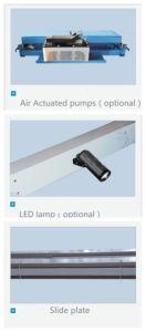 Ce Four Post Lift 4 Hoist Vehicle Platform Lift (AAE-FP140E) pictures & photos
