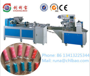 Automatic Industrial Modeling Clay Extruder Packing Machine