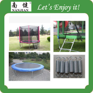 2015 Bright Colorful Trampoline for Children pictures & photos