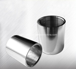 Tungsten Carbide Bushing Tungsten Carbide Sleves pictures & photos