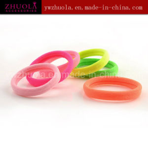 2017 Neon Fabric Hair Accessories for Girl pictures & photos