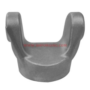 OEM Forged Welded Yoke for Drive Shaft pictures & photos