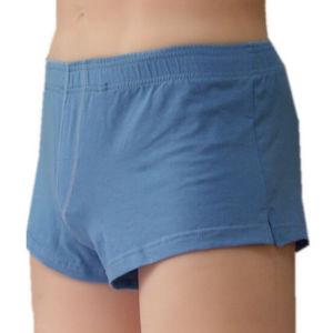 Customize High Quality Sexy Men Boxer Shorts pictures & photos