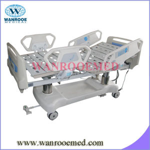 ICU Tilt Bed with Weighting Function pictures & photos