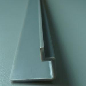 Extrusion Plastic Profile pictures & photos