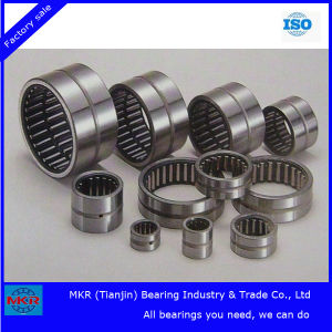 China Different Sizes Free Sample Needle Roller Bearing