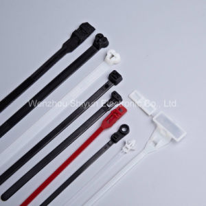UL Certificated Cable Ties pictures & photos