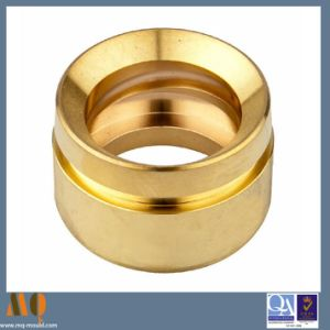 Chinese Manufacture Wholesale Brass Optical Filber Components pictures & photos