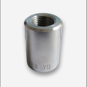 Asme SA479 High Pressure Stainless Steel F316L Forged Union Tee pictures & photos
