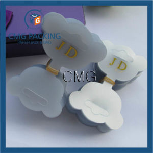 High Quality Clear PVC Hair Clip Foldable Cards pictures & photos