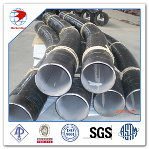 Factory Bends API5l X70 Pipe Bend pictures & photos