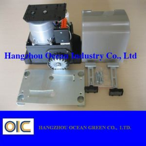 Electric Motor of Sliding Gate Opener with Control Board pictures & photos