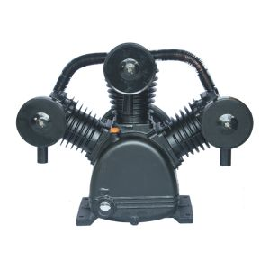 W-0.9/8 High Quality Belt Air Compressor Pump