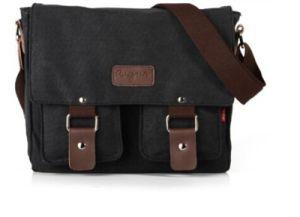 Canvas Shoulder Bag /Messenger Bags (CSD0030) pictures & photos